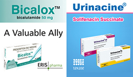 Bicalox and Urinacine